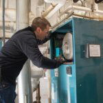 Professional Furnace Installation
